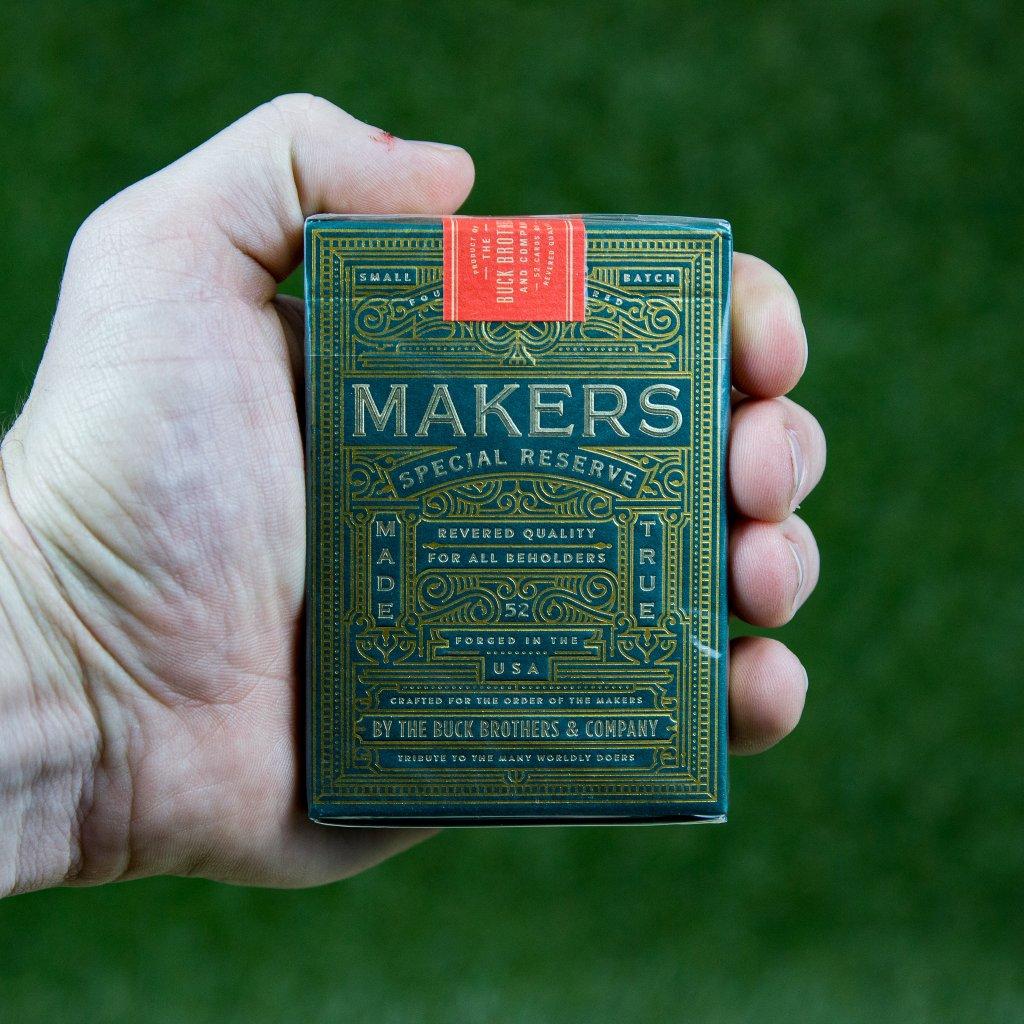 Makers (Dan & Dave)