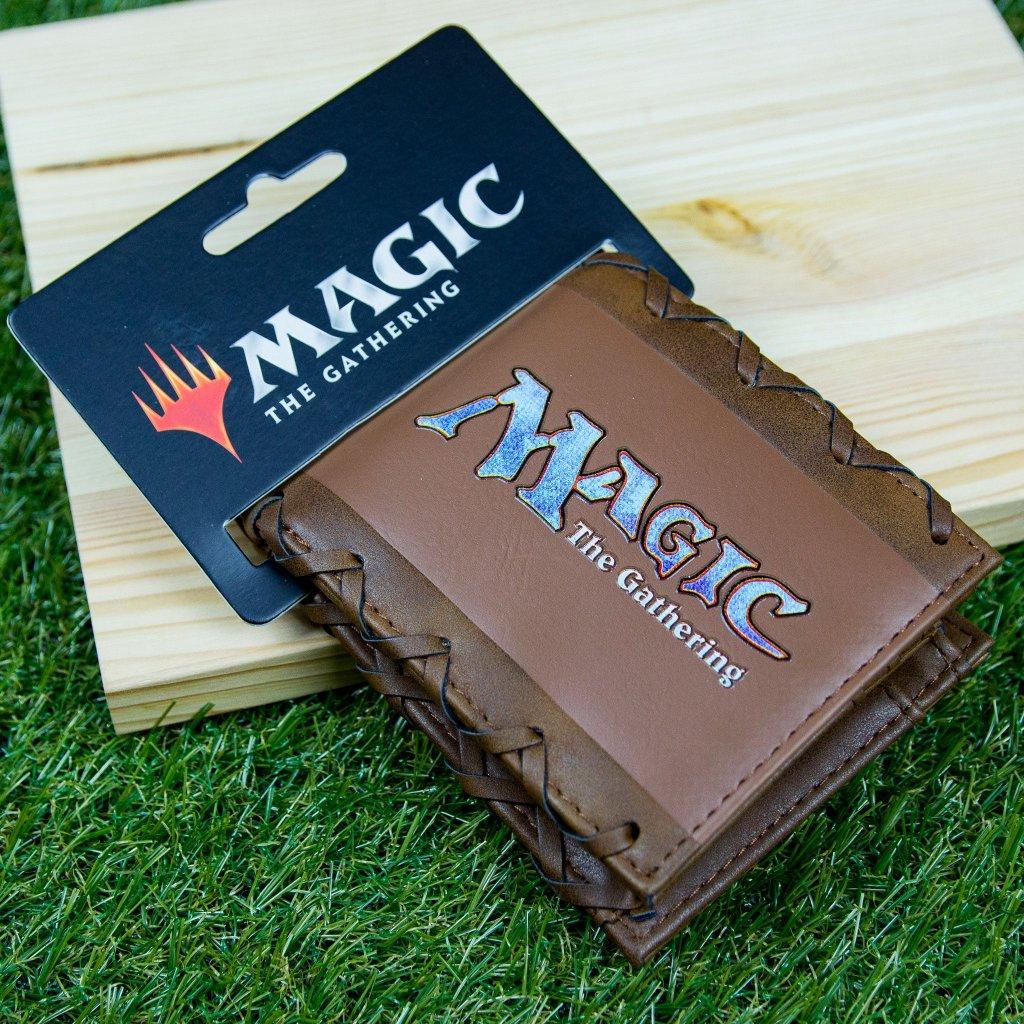 Peněženka Bifold: Magic the Gathering (Difuzed)