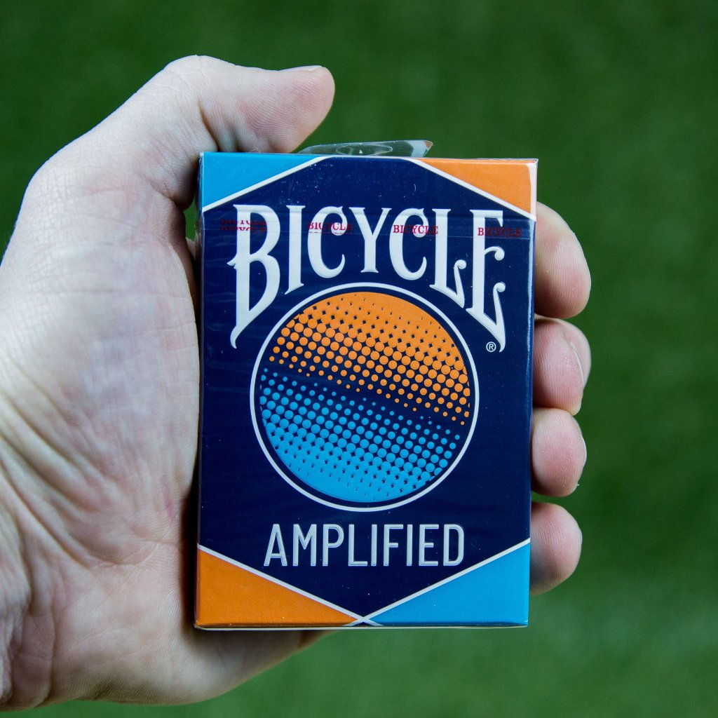 Amplified (Bicycle)
