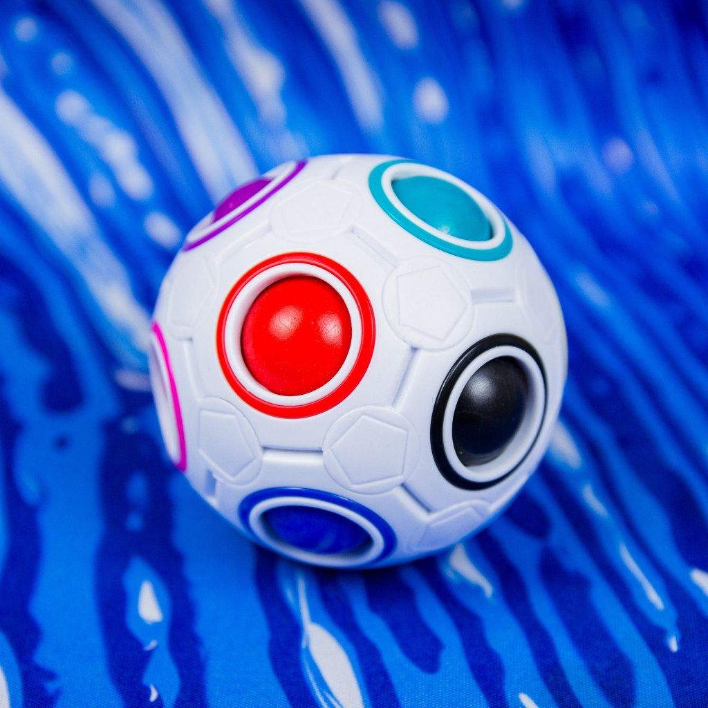 Rainbow Ball (YJ)