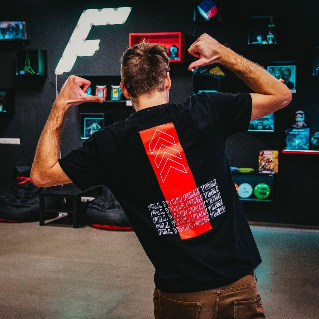 fyfT-shirt - New Edition