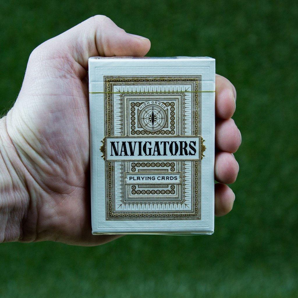 Navigators (Theory11)