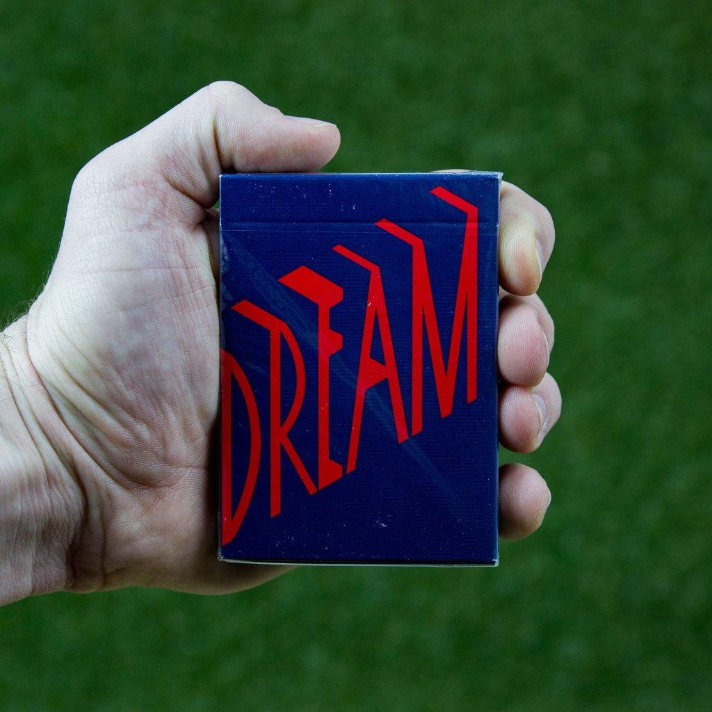 Dream V2 (Card Experiment)