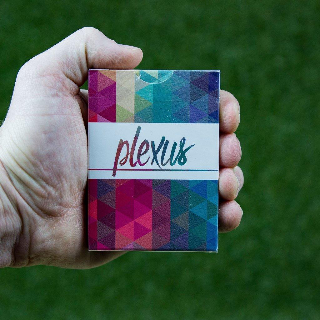 Plexus - karty (USPCC)