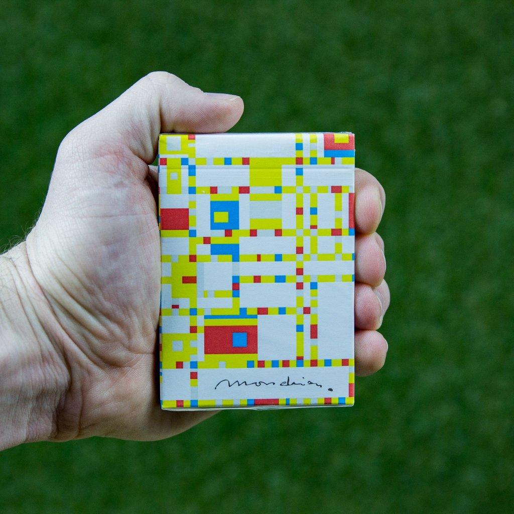 Mondrian: Broadway (USPCC)