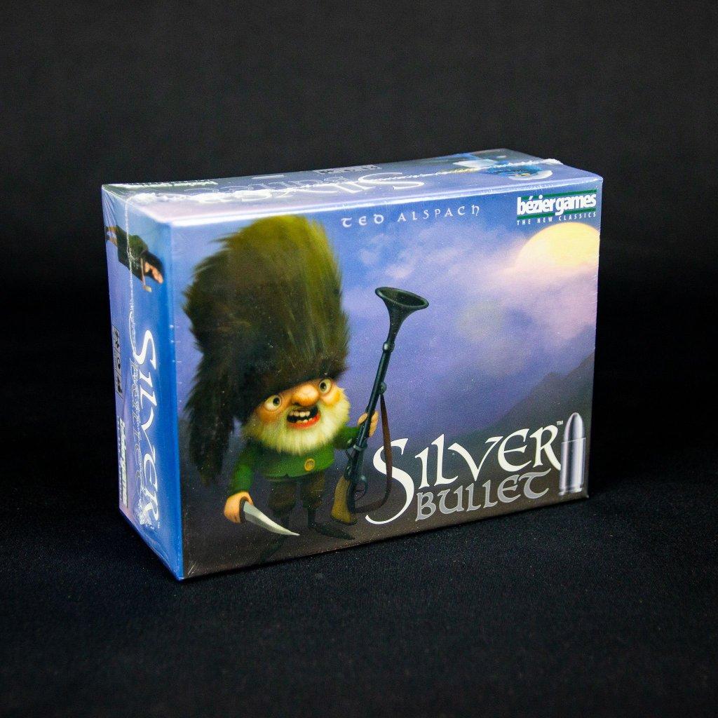 Silver Bullet - EN (Bézier Games)