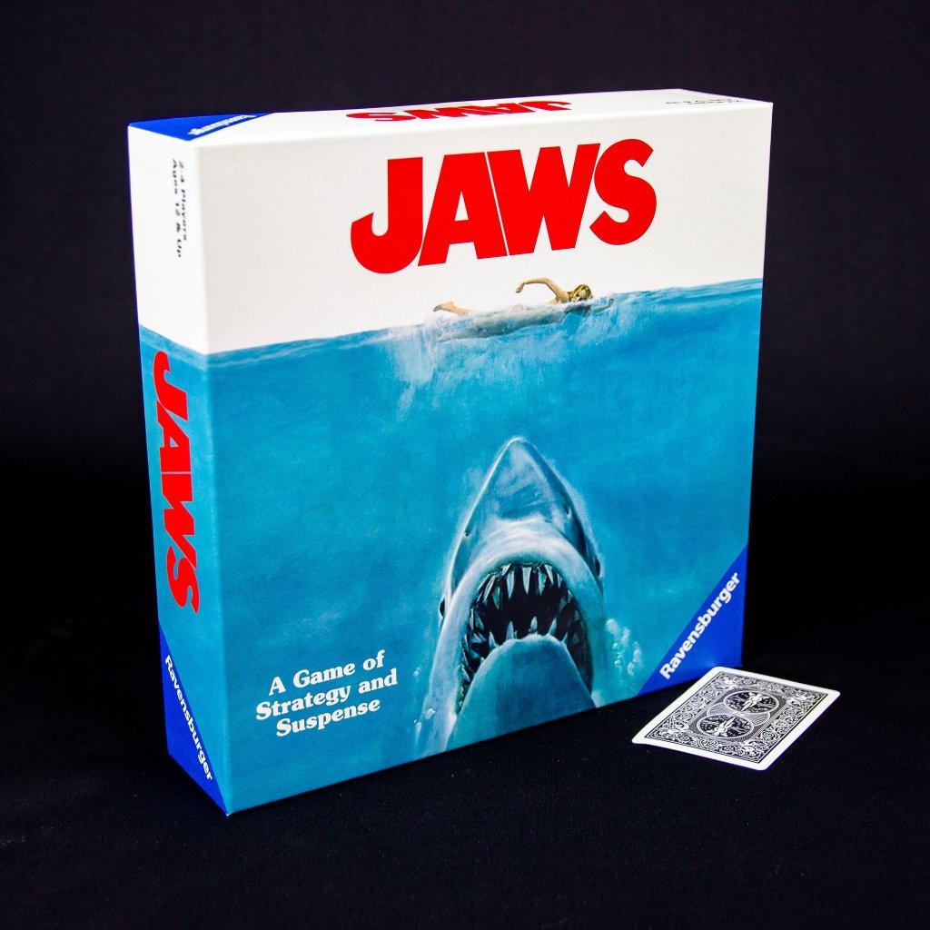 Jaws - EN (Prospero Hall)