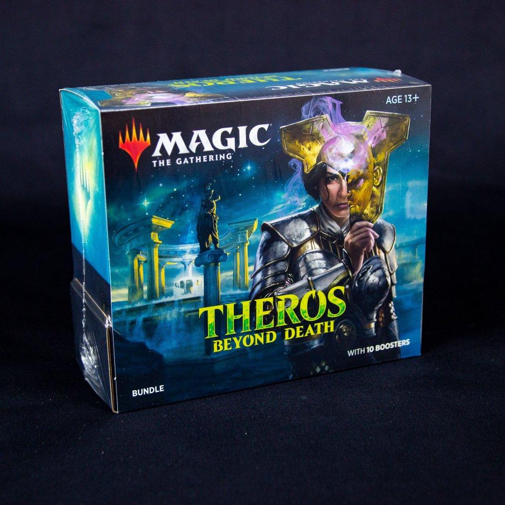 Theros Beyond Death MTG Bundle (Magic: The Gathering)