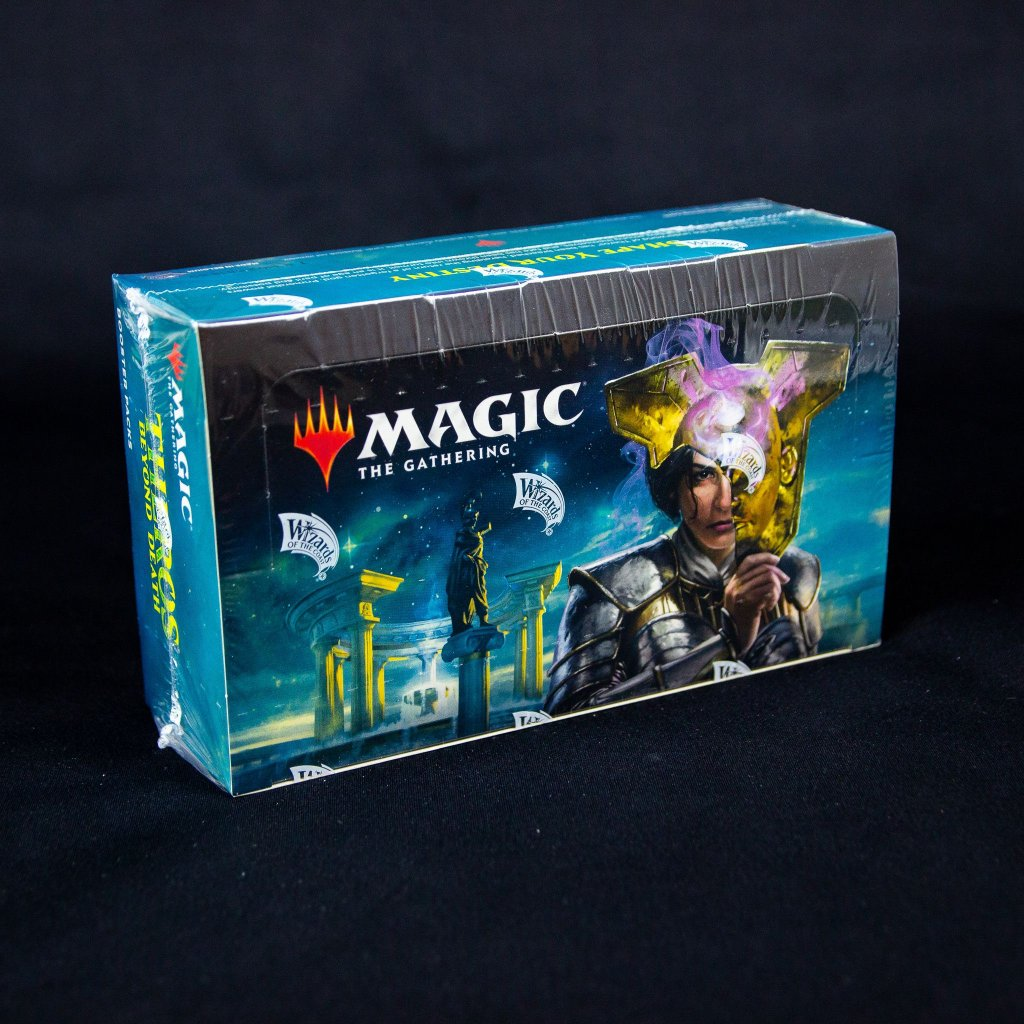 Theros Beyond Death MTG booster BOX (Magic: The Gathering)
