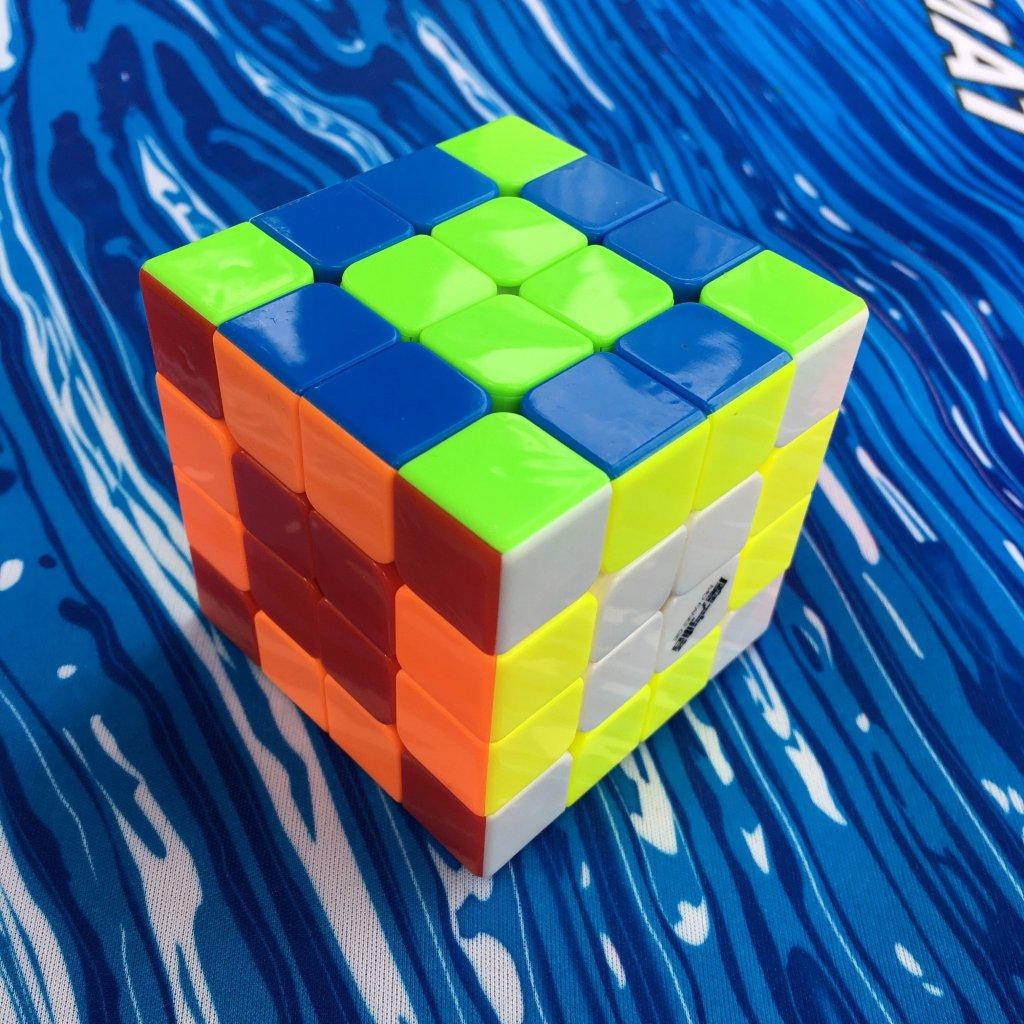 WuQue 4x4x4 (QiYi)