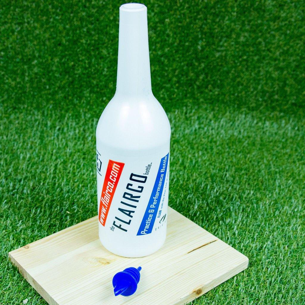 Flairco bottle - Flair cvičná lahev: Malibu velká
