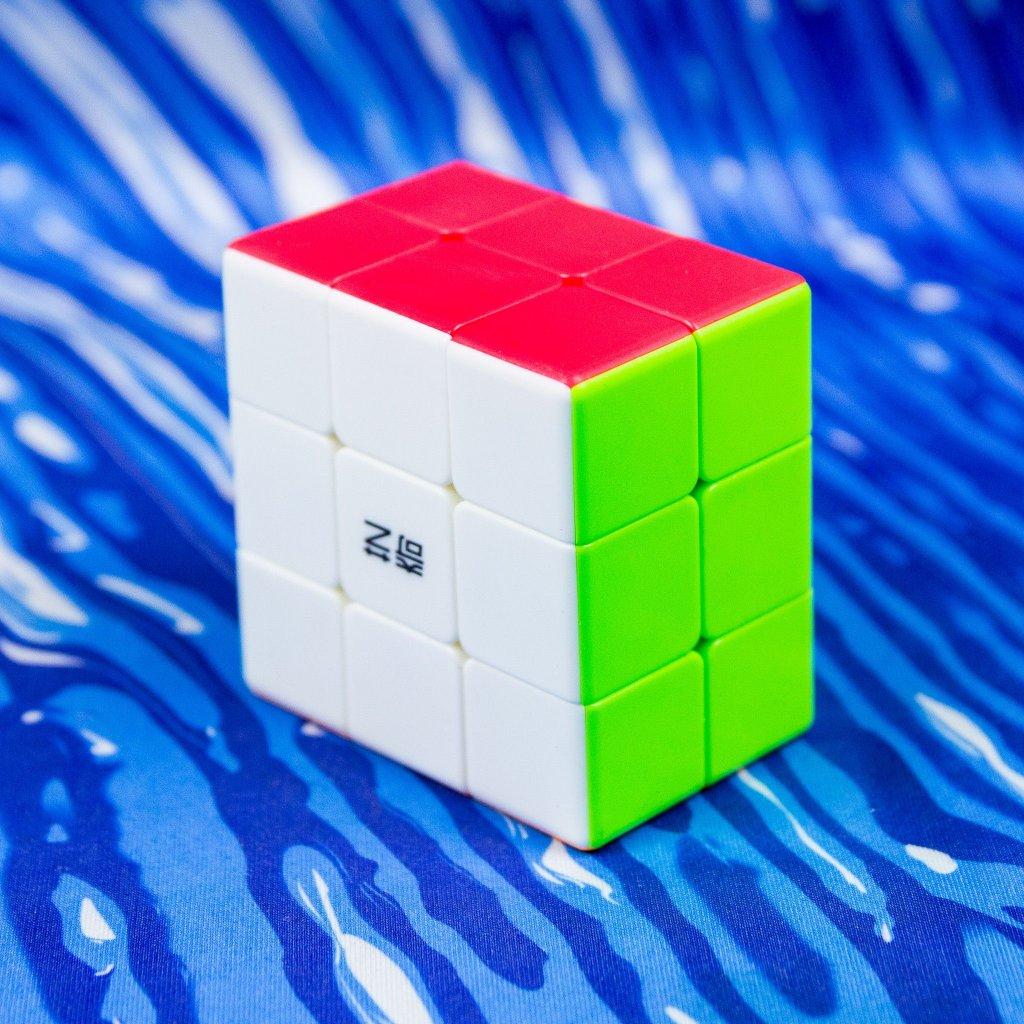 233 / 2x3x3 (QiYi)