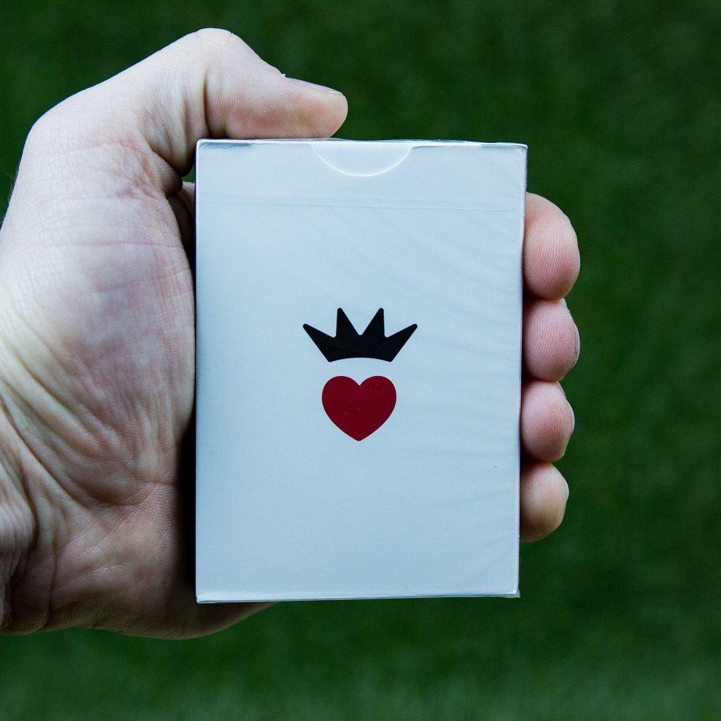 Ren - karty (Vanda Cards)