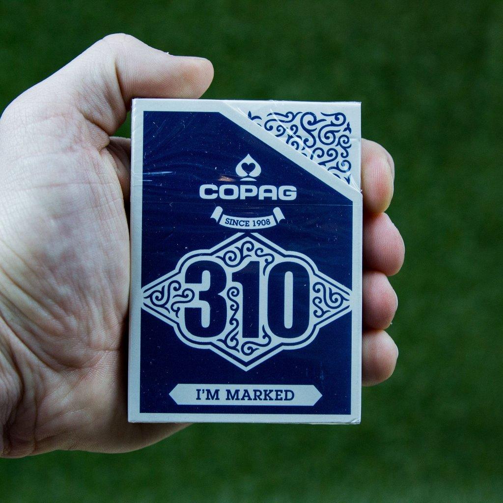 Copag 310 I'm marked - Slim Line (Cartamundi)