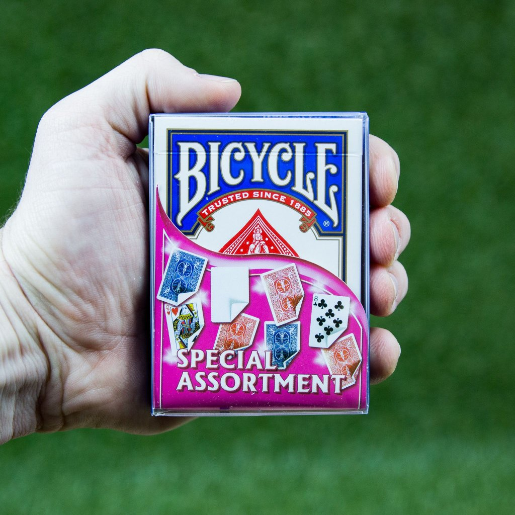 Bicycle: Special Assortment (Bicycle)