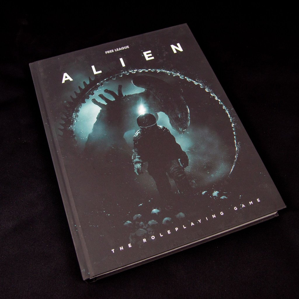 Alien RPG - EN (FLP)