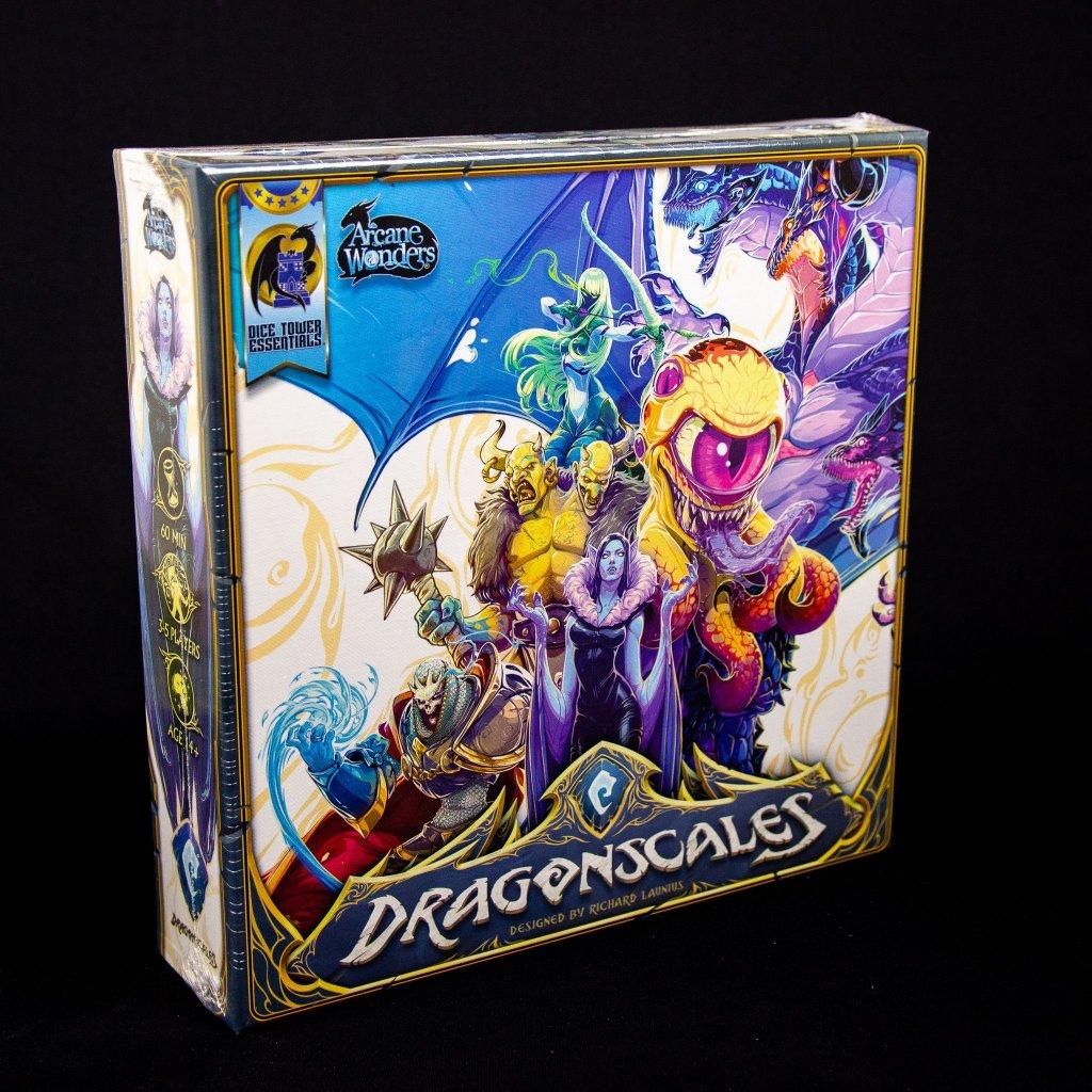 Dragonscales - EN (Arcane Wonders)