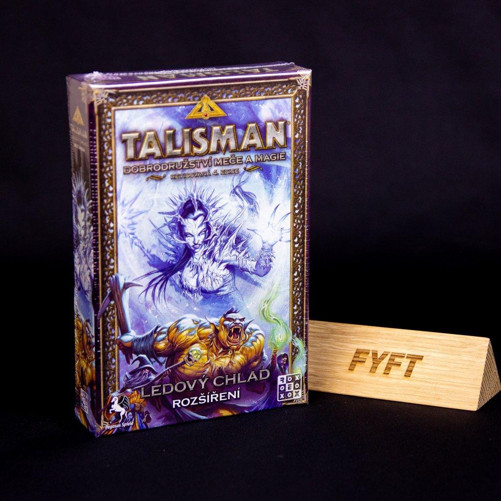 Talisman: Ledový chlad (REXhry)