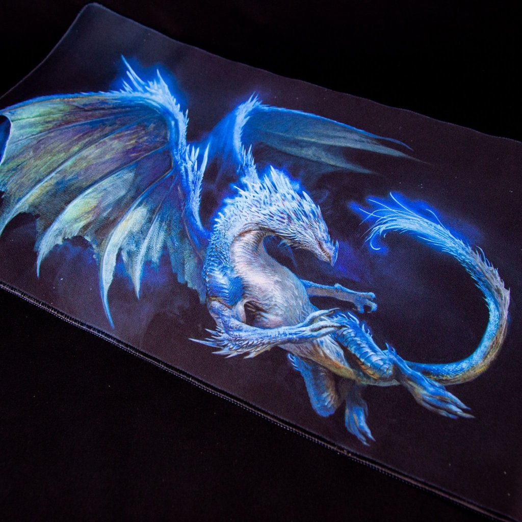 MTG podložka - playmat Botan (Dragon Shield)