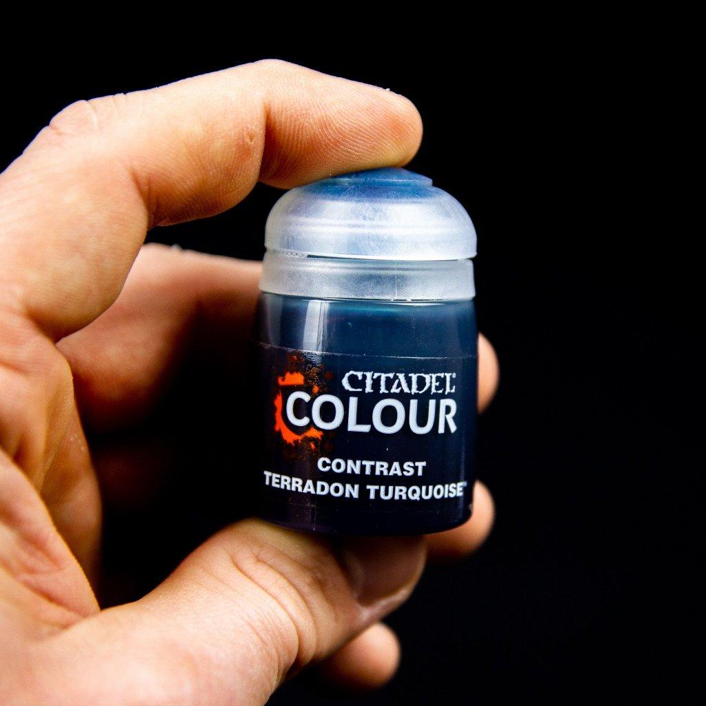 4058 citadel contrast terradon turquoise 18ml