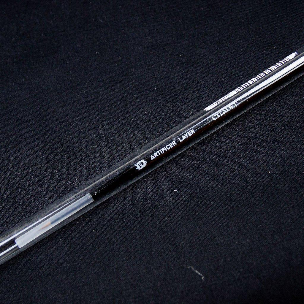 Citadel Artificer Layer Layer Brush XS (štětec)