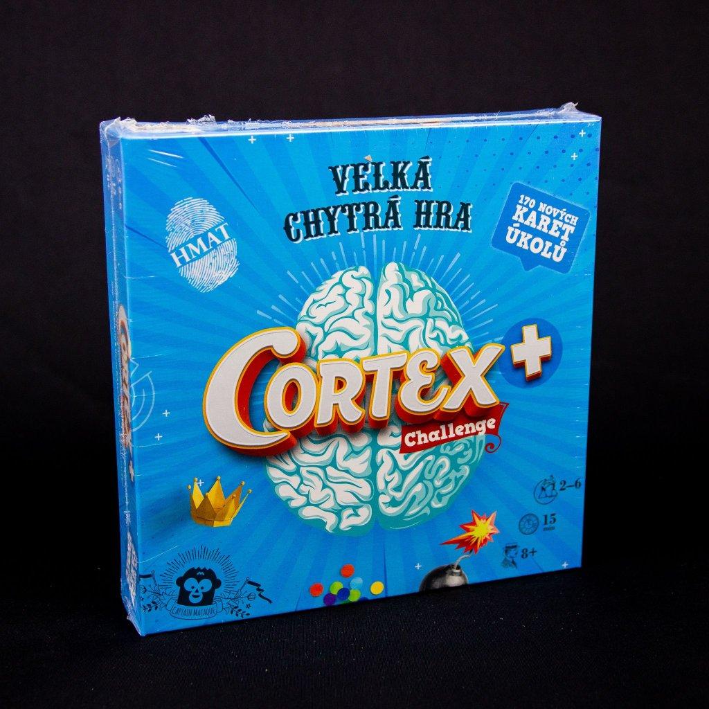 Cortex+ CZ (Albi)