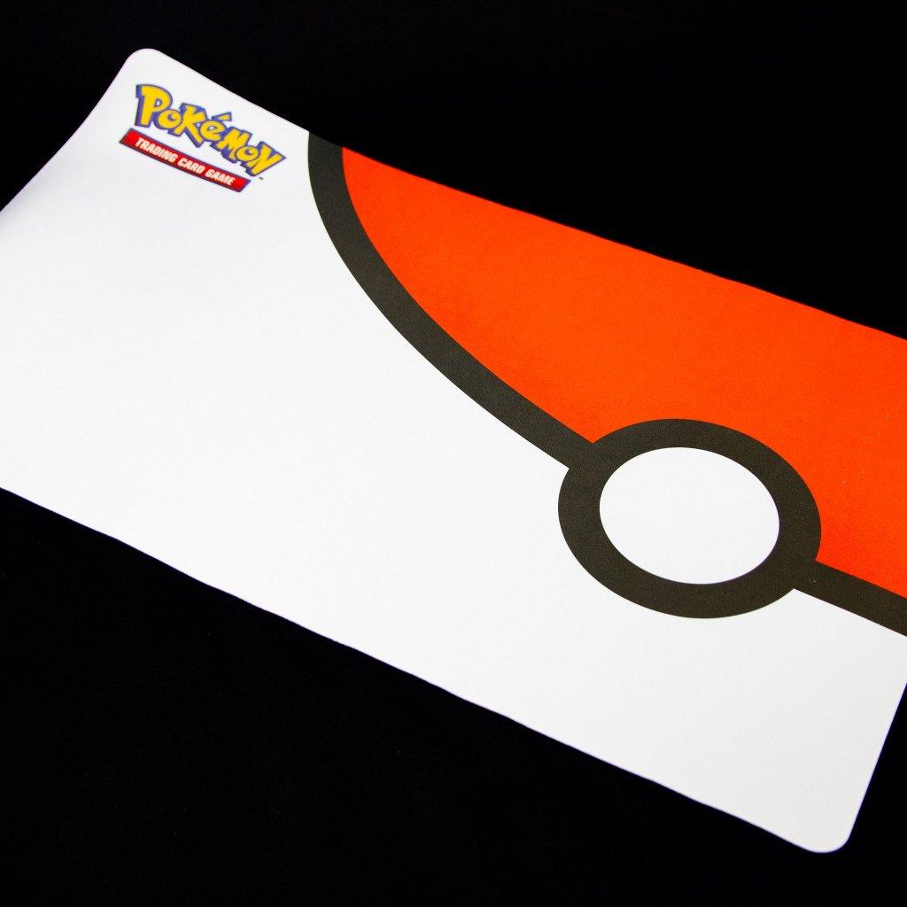 Pokémon - Pokéball playmat podložka (Ultra Pro)