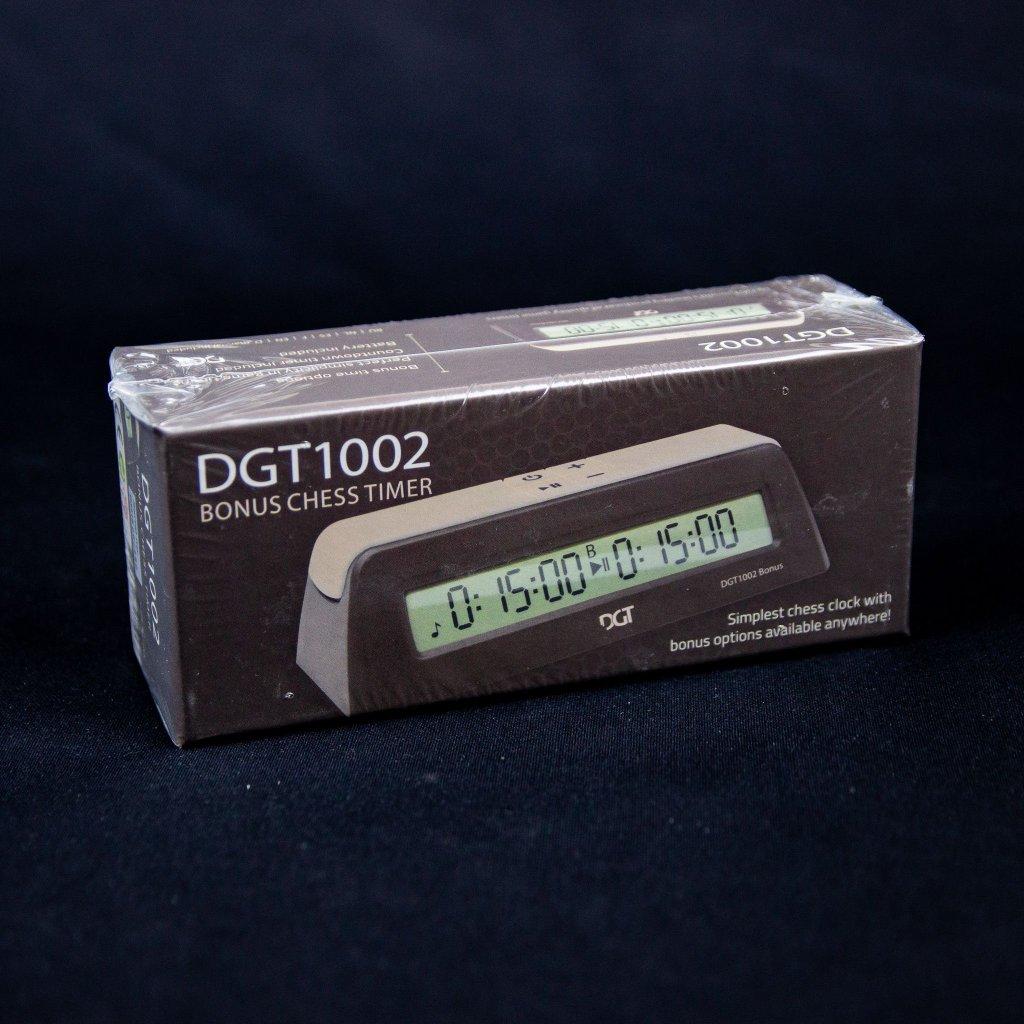 DGT1002 Bonus timer Šachové hodiny (DGT)