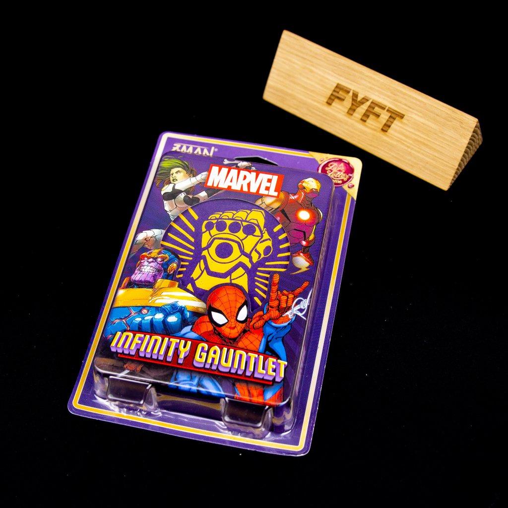 Infinity Gauntlet: A Love Letter Game - EN (Z-Man)