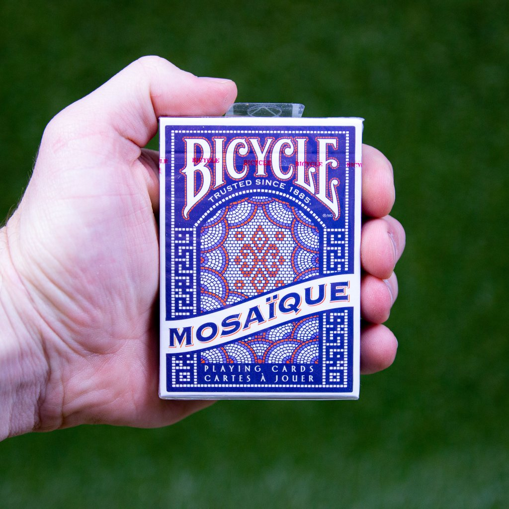 Mosaique (Bicycle)