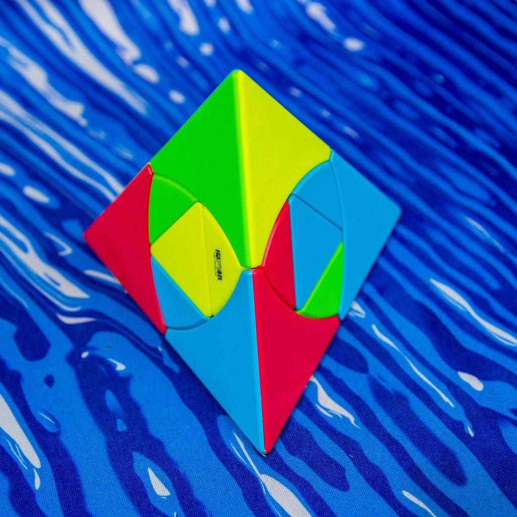 DuoMo pyraminx (QiYi)