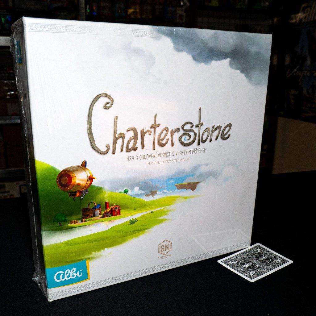 Charterstone (Albi)