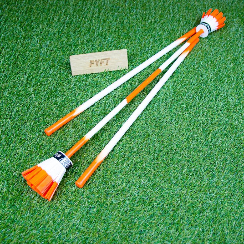 Power Flowerstick (Play)