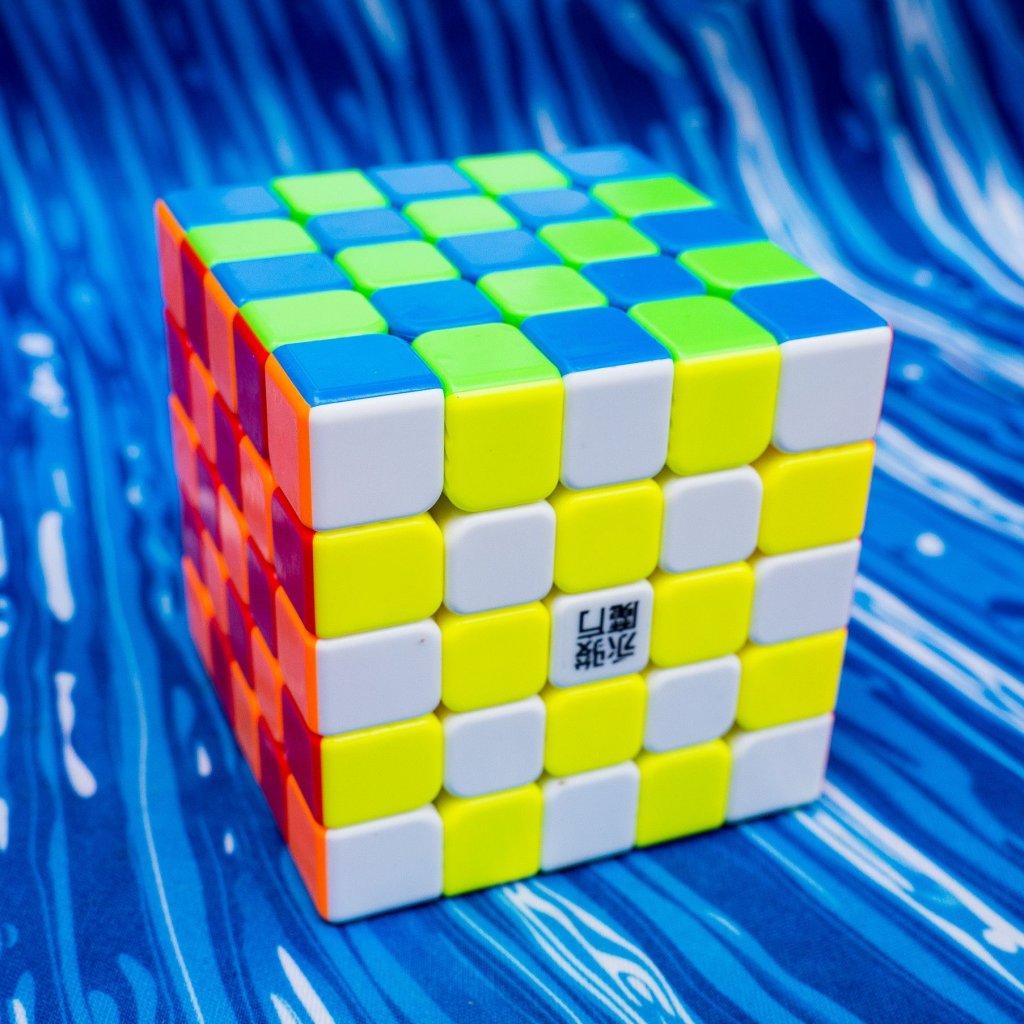 Magnetický Yuchuang V2 M 5x5x5 (YJ)