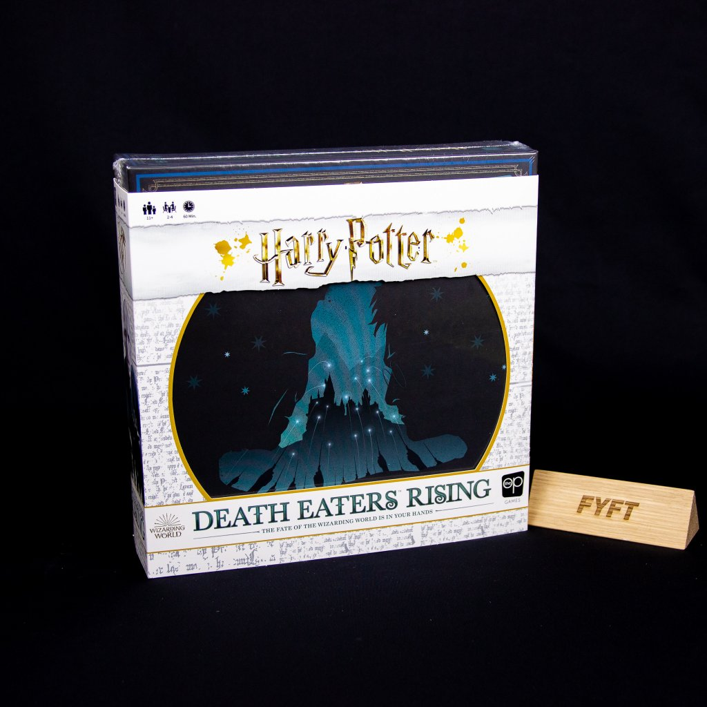 Harry Potter: Death Eaters Rising - EN (USApoly)
