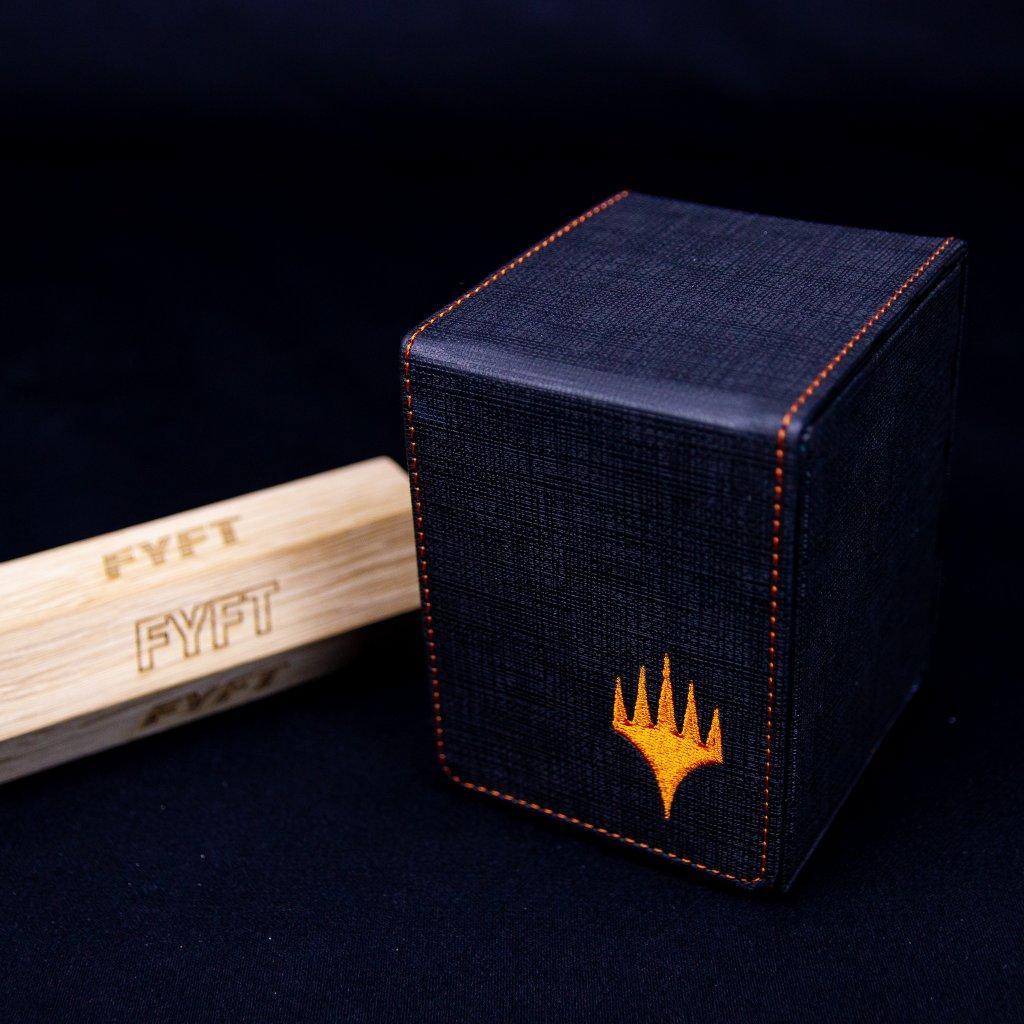 MTG Alcove flip Deck Box - Mythic Edition (Ultra Pro)