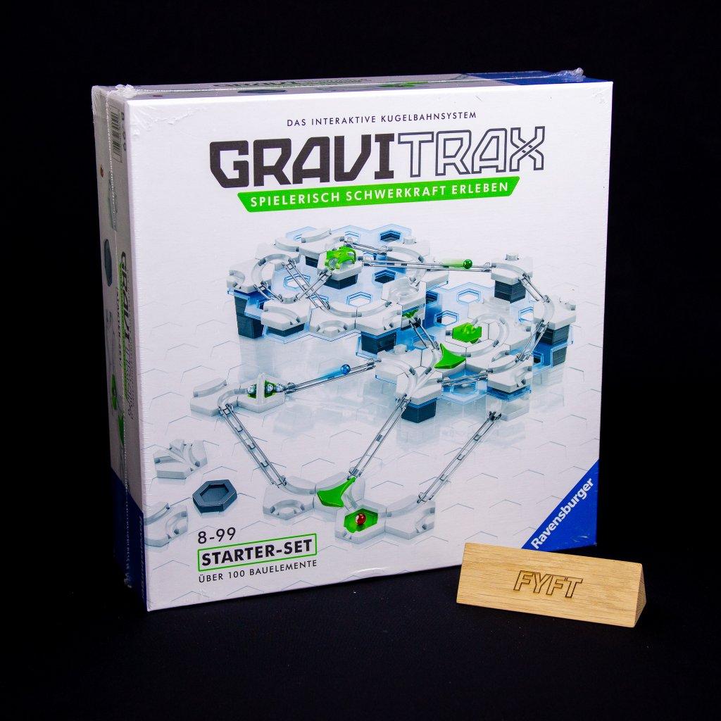GraviTrax Starter Set (Ravensburger)