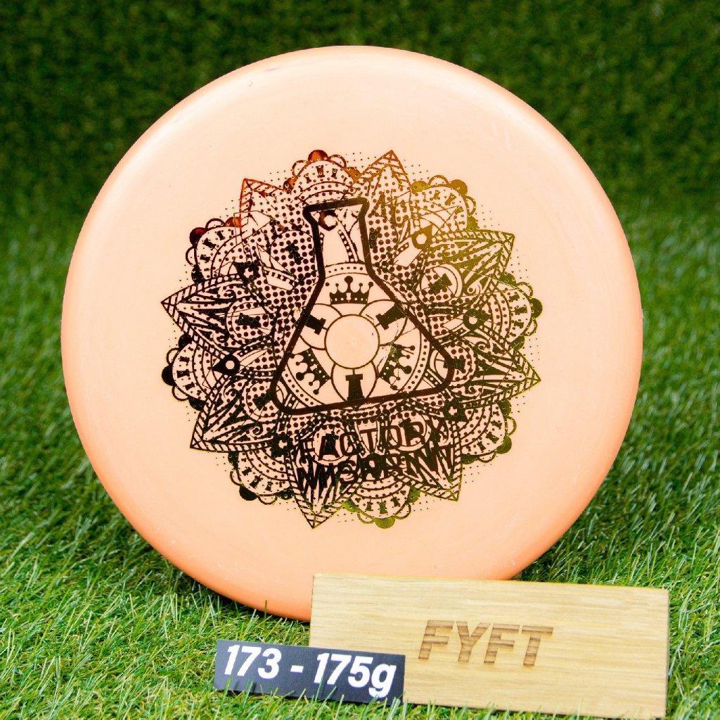 Pilot - FIRM electron (Streamline)