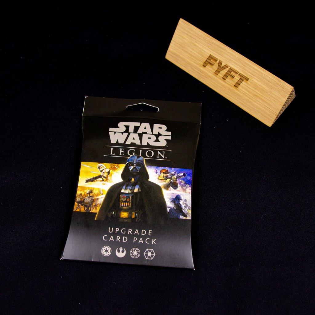 Star Wars: Legion - Upgrade Card Pack - EN (FFG)