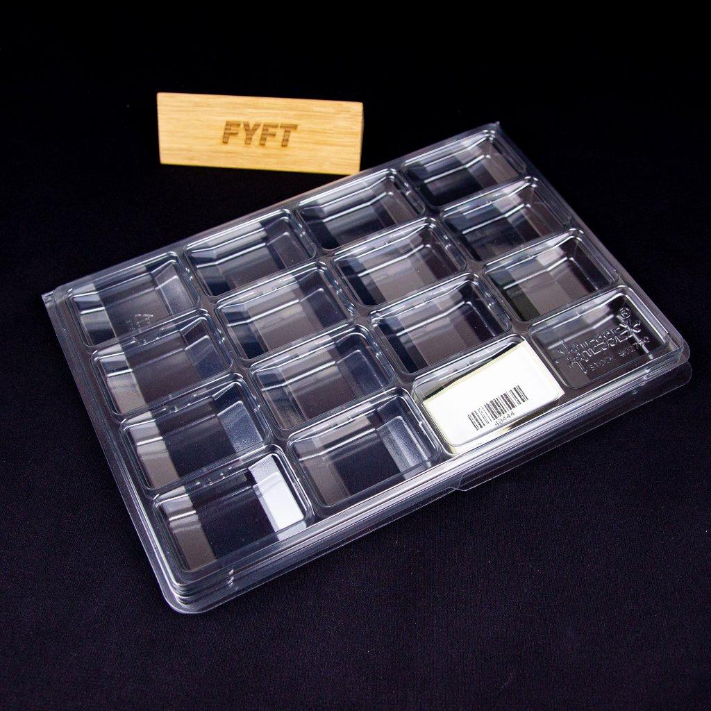 Chessex - Plastic Counter Tray (organizér na žetony)