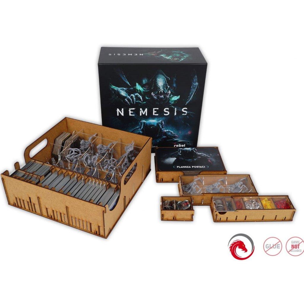 Insert Nemesis (e-Raptor)