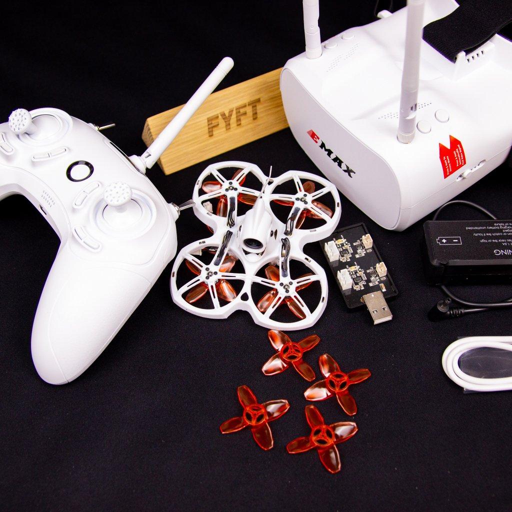 Tinyhawk II - RTF Kit (EMAX)
