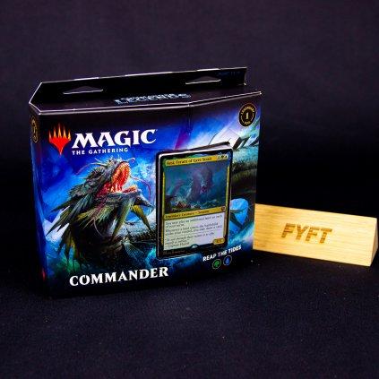 Reap the Tides - Commander Legends - Commander Deck (Magic: The Gathering)