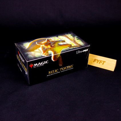UltraPro Relic Tokens - Relentless Collection Box (Magic: The Gathering)