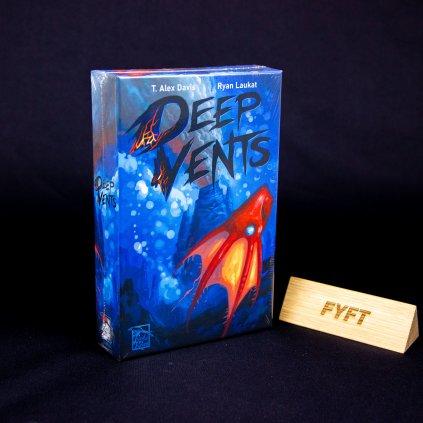 Deep Vents - EN (Red Raven Games)