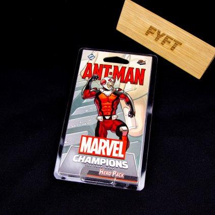 Marvel Champions: Ant-Man Hero Pack - EN (FFG)