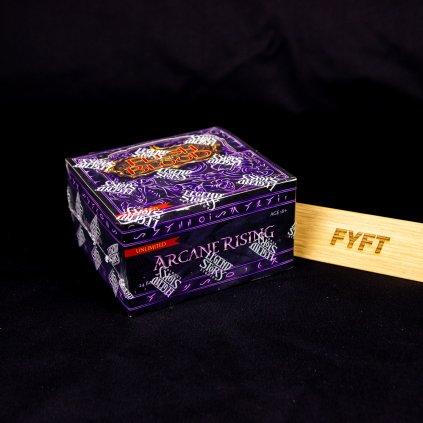 Flesh & Blood TCG: Arcane Rising - Unlimited Booster Box
