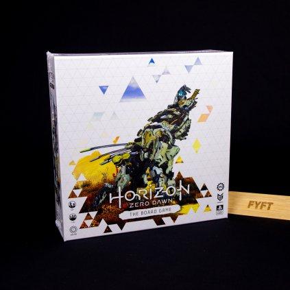 Horizon Zero Dawn: The Board Game - EN (SFG)