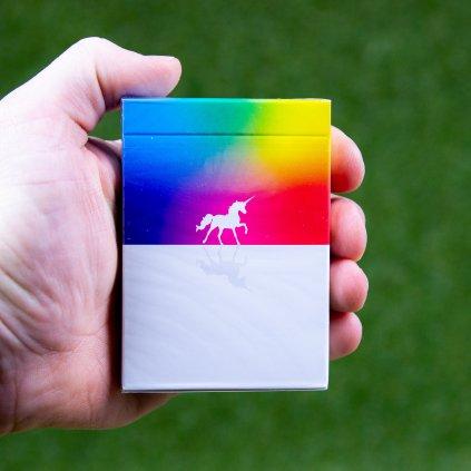 Unicorn Playing Cards (USPCC)