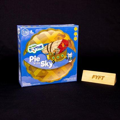 My little Scythe: Pie in the Sky - EN (Stonemaier Games)